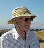 Author photo. Walt Crawford