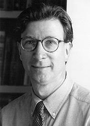 Author photo. Robert A. Cumins