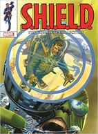 S.H.I.E.L.D.: The Complete Collection…