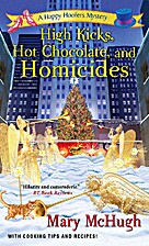 High Kicks, Hot Chocolate, And Homicides by…
