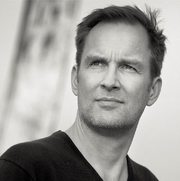 Author photo. Christian Jungersen (2012)<br>Photo: Jan Grarup