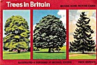 Trees in Britain by Michael Youens