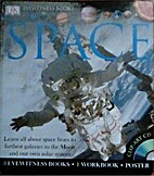 Space with CD-ROM (Hardback with spiral…