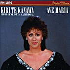 Kiri Te Kanawa - Ave Maria by Charles Gounod