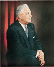 Author photo. Donald Grey Barnhouse on the cover of Eternity magazine in its memorial issue tribute to the magazine's founder, March 1961 By Source, Fair use, <a href=&quot;//en.wikipedia.org/w/index.php?curid=16736378&quot; rel=&quot;nofollow&quot; target=&quot;_top&quot;>https://en.wikipedia.org/w/index.php?curid=16736378</a>