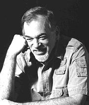 Author photo. R. M. Koster
