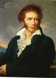Author photo. François-Xavier-Pascal Fabre (1813).