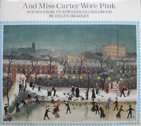 And Miss Carter Wore Pink cover