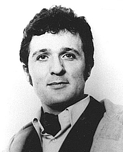Author photo. Doctor Who Image Archive