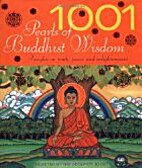 1001 Pearls of Buddhist Wisdom