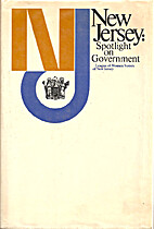 New Jersey: Spotlight on Government by…