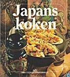 Japans koken by Jolanda van der Laan