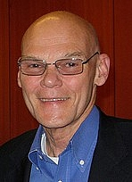Author photo. jurvetson