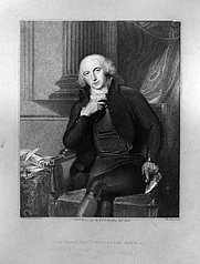 Author photo. Sylvester Douglas, 1st Baron Glenbervie. Wikimedia Commons.