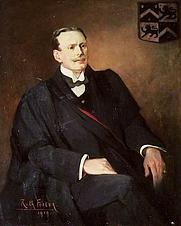 Author photo. Herbert M. Vaughan (1870-1948)