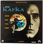 Kafka. by Lem Dobbs