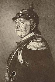 Author photo. Bismarck in 1894<br>Source: &quot;Bismarck&quot;, Walther Stein, ed. <br>(Siegen und Leipzig, 1915)<br> (Scanned by Immanuel Giel, 2005)