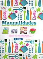 Manualidades by EL TIEMPO