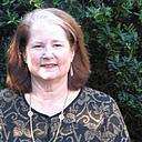Author photo. Jane B. Burka.