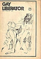 Gay Liberator (Issue #24) The Persian Boy:…