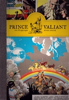 Prince Valiant, Vol. 8: 1951-1952 by Hal…