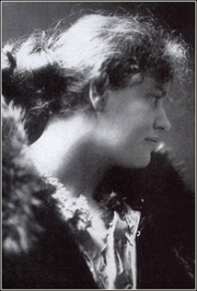"""Author photo. From <a href=""""http://en.wikipedia.org/wiki/Image:Salome1.jpg"""">Wikimedia Commons</a>"""