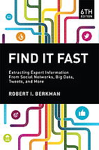 Find It Fast: How to Uncover Expert…