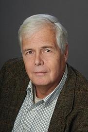 Author photo. Indiana Gazette