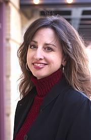 Author photo. photo: Greg Plachta