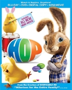 Hop [2011 film] by Tim Hill