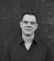 Author photo. Jan Hellstern