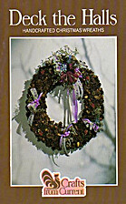 Deck the Halls: Handcrafted Christmas Wreath…