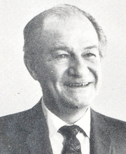 Author photo. Harry G. Nickles