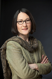 Author photo. Christine Gräfin von Brühl, Foto: (c) Thomas Kierock