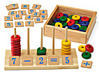 See & Solve Math Kit