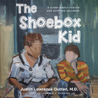 The Shoebox Kid by Judith Lawrence Outten