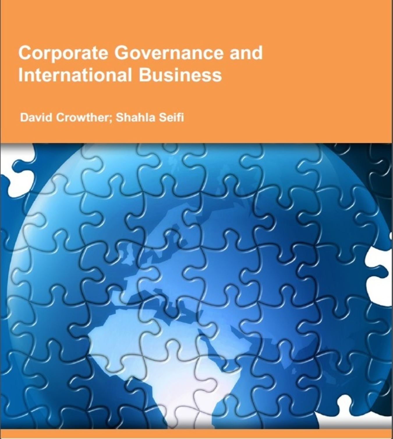 corporate goverance The nyse: corporate governance guide (the guide) contains summary information about legal and regulatory aspects of corporate governance and is current as of the date of its initial publication (december.