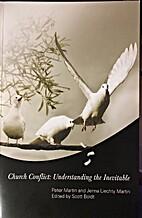 Church Conflict: Understanding the…
