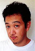 Author photo. Philip Toshio Sudo 1959 - 2002