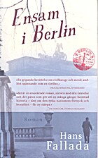 Alone in Berlin (Penguin Modern Classics) by…