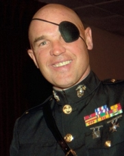 Author photo. Photo by SRA Elaine Vincent, cropped by uploader (defenseimagery.mil)