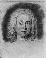 Author photo. Pierre-Jean Mariette (7 May 1694 – 10 September 1774)