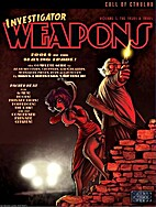 Investigator Weapons, Volume 1: The 1920s &…