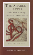 The Scarlet Letter and Other Writings…