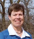Author photo. Judith Lynn Sebesta