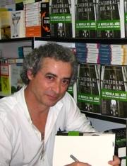 Author photo. deramaenrama