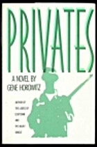 Privates (Stonewall Inn Editions) Gene Horowitz