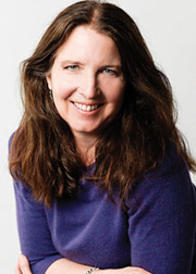 Author photo. Teri Dunn Chace, from publisher's page
