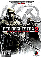Red Orchestra 2: Heroes of Stalingrad by…