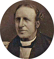 Author photo. H. C. G. Moule, Bishop of Durham